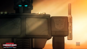 Transformers News: Prelude to Transformers Combiner Wars - Machinima Series Teaser Trailer (Links fixed)