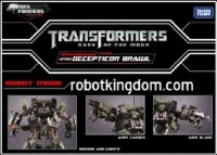 Transformers News: ROBOTKINGDOM .COM Newsletter #1226