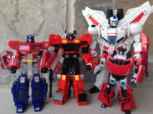 Transformers News: Is Transformers Power of the Primes Inferno Worth Owning or Should you Skip him?