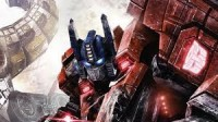 Transformers News: Transformers Fall of Cybertron Cinematic Trailer debuts at VGA 2011