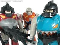 New Toy Galleries: Pretenders Bugly, Iguanus, Finback, Groundbreaker, Sky High, and Splashdown!