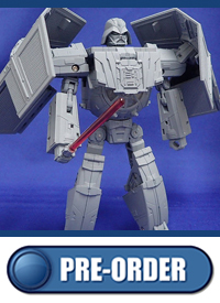 Transformers News: The Chosen Prime Sponsor News - Nov 3, 2017