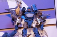 Transformers News: Toy Fair 2013 Coverage: Transformers Construct-bots Gallery and Videos