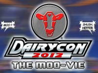 Transformers News: Dairycon 2012: Pre-Registrations open