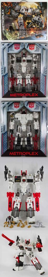 Transformers News: ROBOTKINGDOM .COM Newsletter #1249