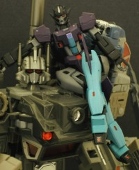 Transformers News: Transtopia Masterclass - Slipstream