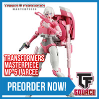 TFSource News - FT Smokey, MMC Tortor, MP51 Arcee, FH Naval Commander, God Neptune & More!