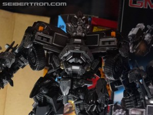 'Leaked from Cybertron' Images Transformers Movie Masterpiece MPM-6 Ironhide