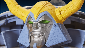 Transformers News: Haslab Unicron City Mode Concept Art Revealed