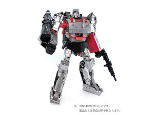 Takara Tomy Transformers Legends LD13 Megatron Released in May 2015