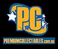 Product updates from new advertiser Premium Collectables from Australia