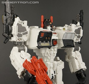 Transformers News: Generations Titan Metroplex coming soon to a Costco near you for $79.99