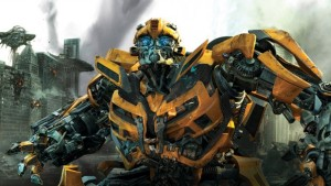 Transformers Universe: Bumblebee Live-Action Film to Have $70 Million Budget