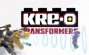 Transformers News: KRE-O Transformers: Take Us Through the Movies - Original Video Short