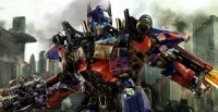 """Transformers: Dark Of The Moon - """"It Is Done"""""""