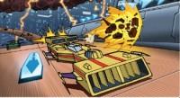 "Transformers Mosaic: ""Stripped Down"""