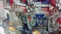 Transformers News: Transformers Generations: Fall of Cybertron Deluxe Wave 3 Released at Retail