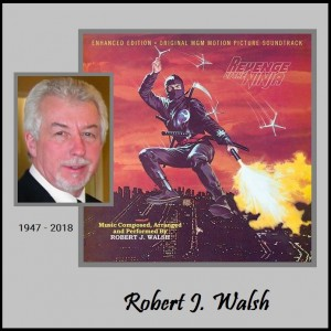 Transformers G1 Composer Robert J Walsh Passes Away at 70