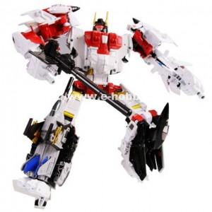 Transformers News: TFsource 1-26 Weekly SourceNews! UT War Lord Restock, New Takara Transformers Preorders!