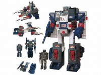 Transformers News: HUGE TRANSFORMERS NEWS: Encore Fort Max, MP-15, Generations, Prime
