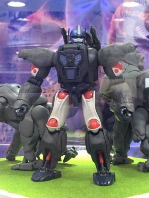 TFsource SourceNews! MP-32 Optimus Primal, TransFormMission, Sphinx Alternate, Hulkie & More!