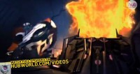 "Transformers News: Transformers Prime Beast Hunters ""Synthesis"" Extended Preview Clip"