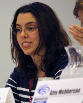 Seibertron.com Interviews Mairghread Scott