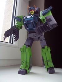 Transformers News: Creative Roundup, April 14, 2013