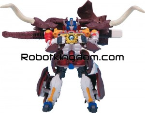 Transformers News: RobotKingdom.com Newsletter #1442