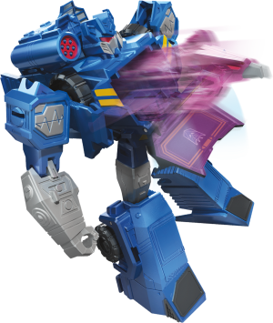 Official stock photos for Transformers Cyberverse reveals at #NYCC