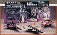 Transformers News: Pre-Toy Fair 1985 Catalog Images