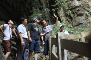 "Transformers News: ""Age of Extinction"" Filming In Wulong Karst Geology Park, China, Plot Spoiler, and Chinese AoE Title"