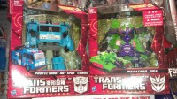 "Transformers Generations GDO Voyagers Released at Toys""R""Us"