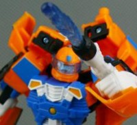 New Images of TFCC Dion