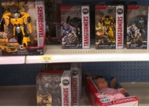 Transformers: The Last Knight Toyline Released at Walmart Canada and Available to Purchase
