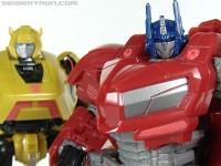 """Generations """"War For Cybertron"""" Optimus Prime and Bumblebee galleries online!"""