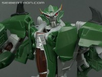 Transformers News: New Transformers Prime Galleries: Voyager Class Dreadwing and Skyquake