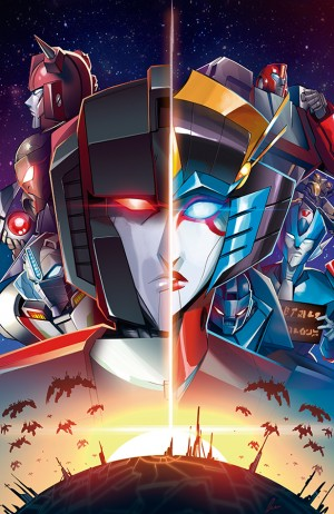 Update on Missing IDW Transformers: Till All Are One March 2017 Issue