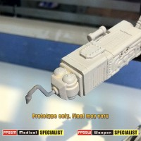 Transformers News: Small iGear updates: Seekerstorm, Ironhide, Seaspray