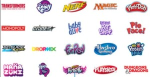There are Currently 21 Hasbro Films in the Pipeline