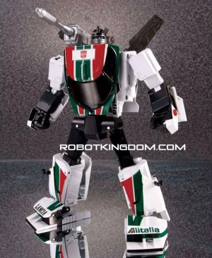 Transformers News: ROBOTKINGDOM.COM Newsletter #1285