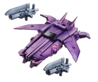 Transformers News: Video Review: Transformers Prime Beast Hunters Cyberverse Legion Air Vehicon