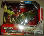 New Image of Transformers Walmart Exclusive Universe Hardhead