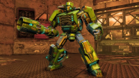 Transformers News: Hound Featured in New Promotional Image From the Fall of Cybertron Massive Fury DLC Pack