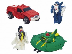 Transformers News: Transformers Generations Legends Available for Pre-Order @ BBTS