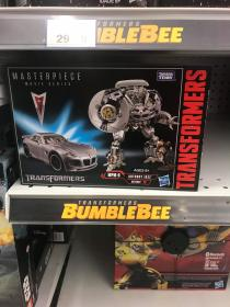 Rundown of Recent Transformers Sightings in Canada with MPM Jazz and More