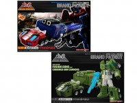Transformers News: Xovergen Supreme Tactical Commander Grand Patriot Preorder Open at BBTS