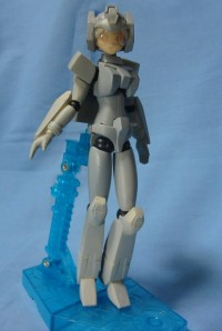 Transformers News: Wonder Fest 2010 Exclusive Resins - Minerva and Metalhawk