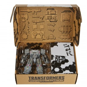 WFC Centurion and Weapons Pack Revealed To Be In Demand Toys Exclusive in UK