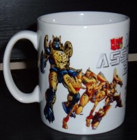 Transformers News: Auto Assembly unveils official 2009 merchandise!